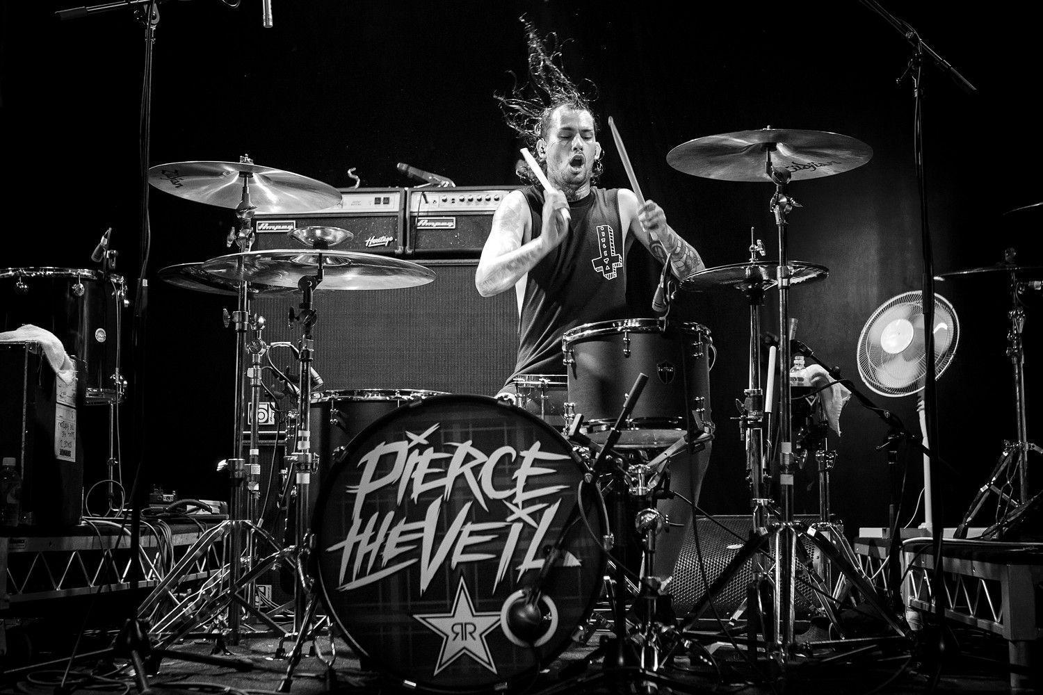 Pierce-the-veil-wallpaper-5 30676 HD Wallpapers | Opengavel.com