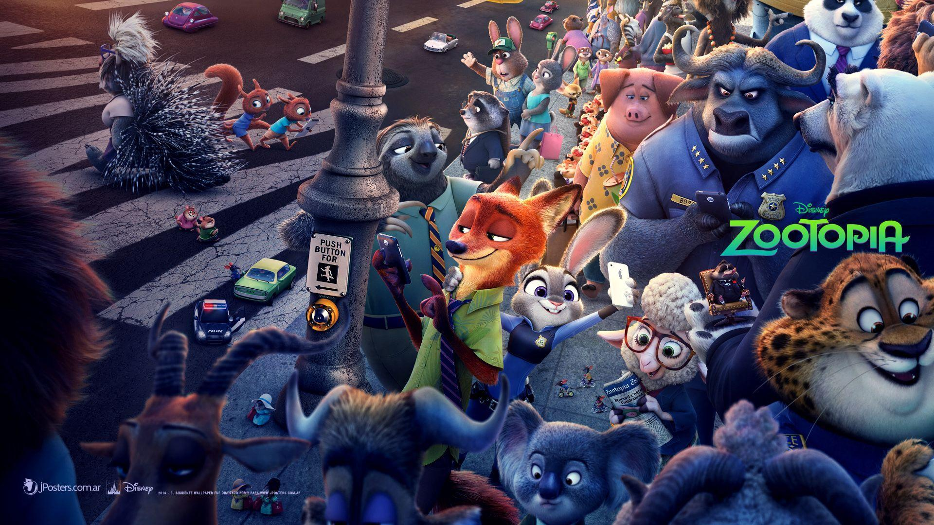 Zootopia images free download -