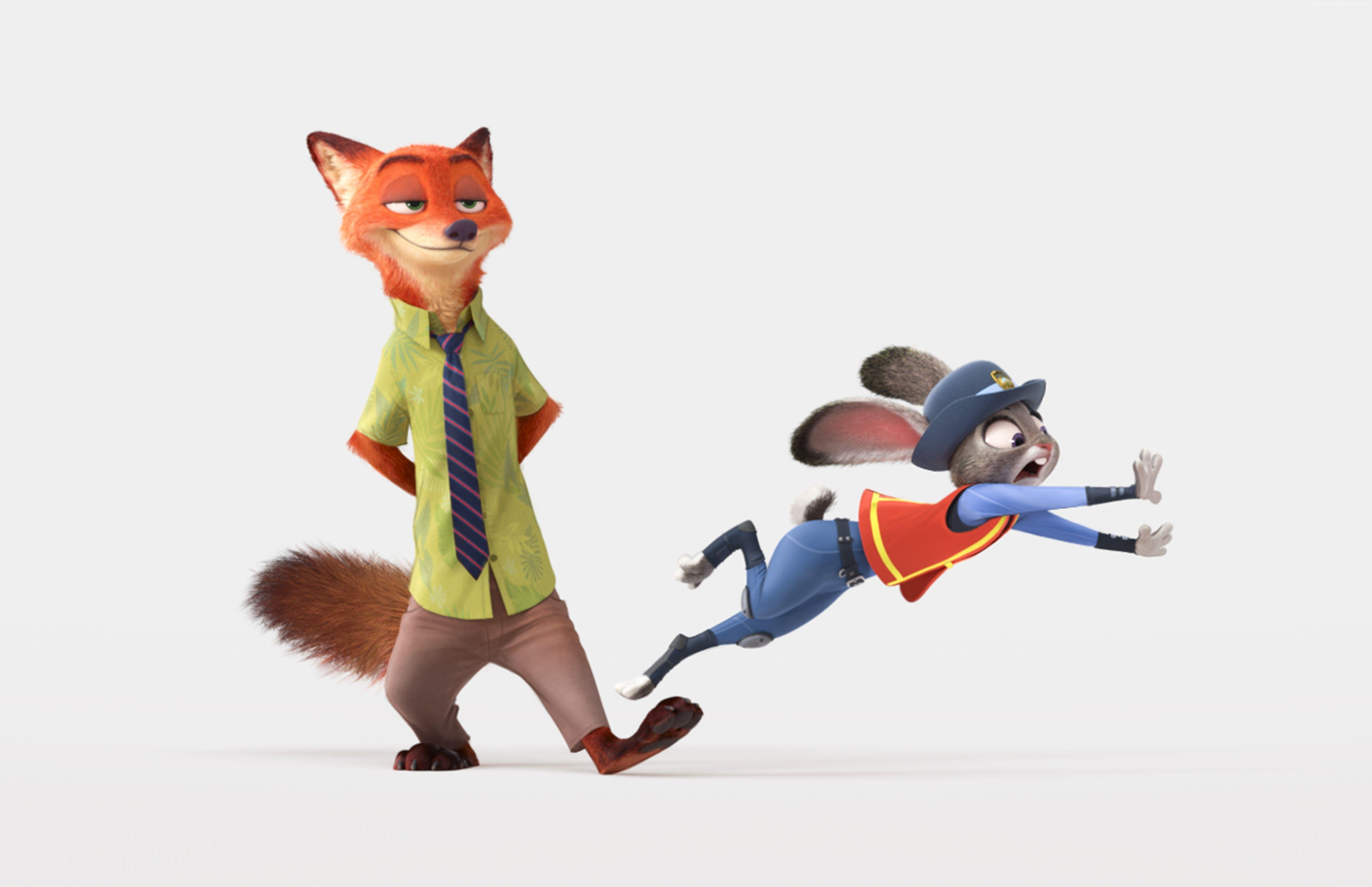 Zootopia Wallpaper, Movies: Zootopia, Best Animation Movies of ...