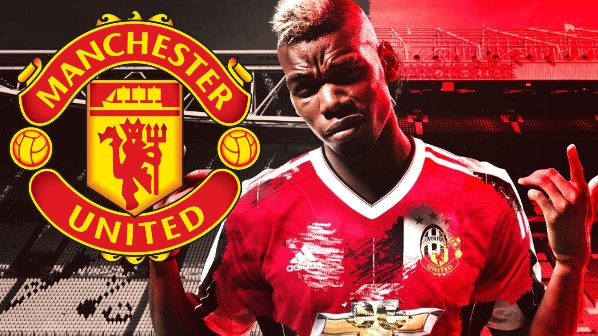 Paul pogba manchester united wallpapers wallpaper cave - Cool man united wallpapers ...