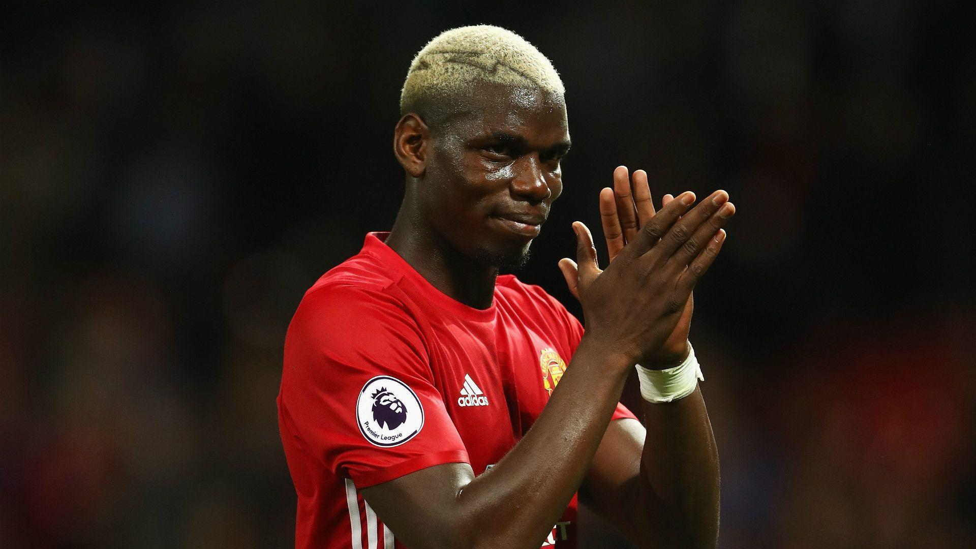 Mourinho: It was hard to convince Pogba to join me at Man Utd ...