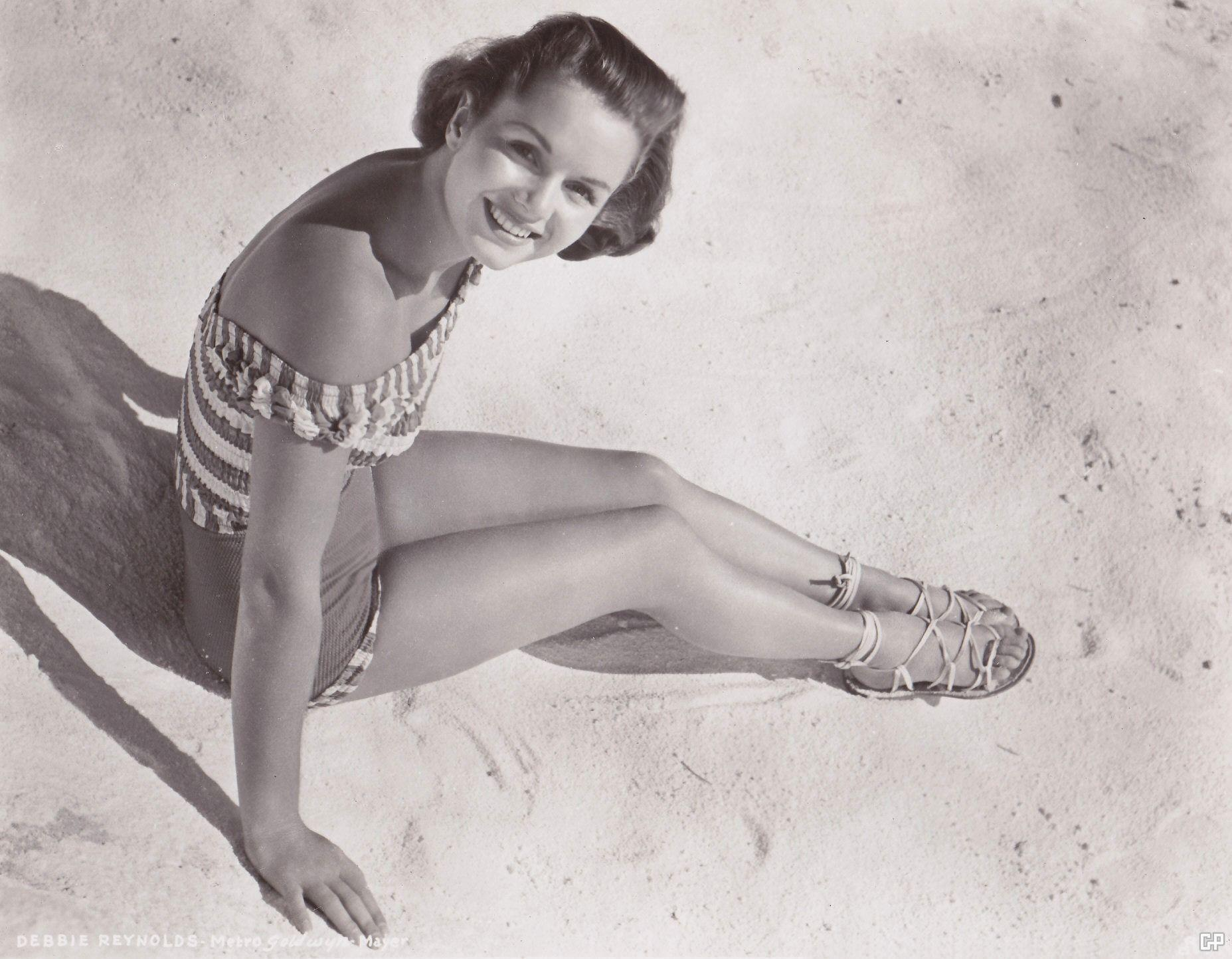 Debbie Reynolds photo 20 of 46 pics, wallpaper - photo #423457 ...