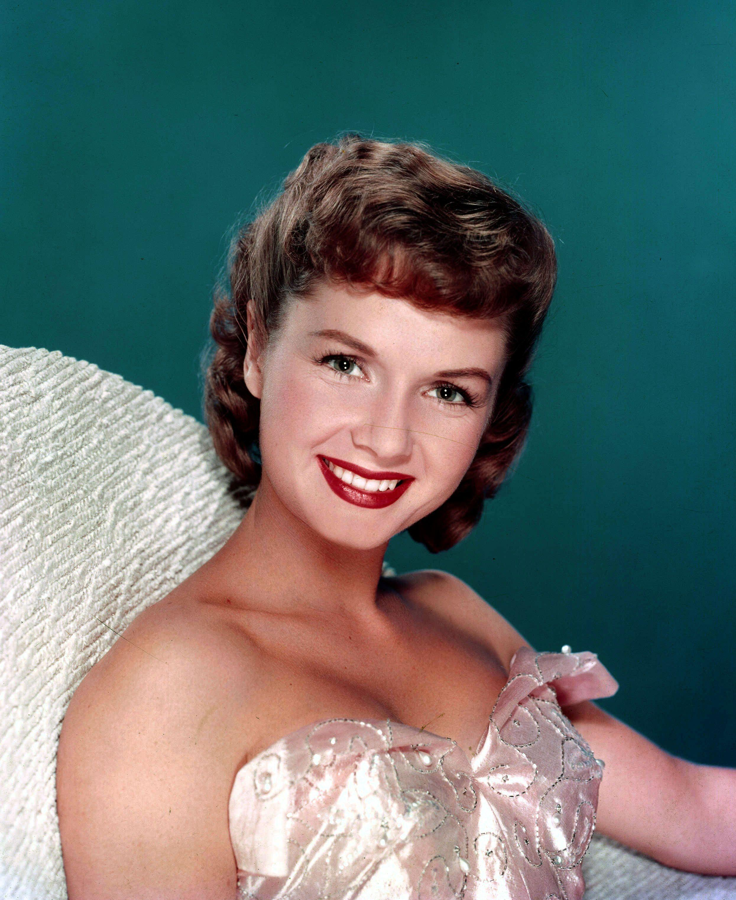 Debbie Reynolds | HD Wallpapers HD Pics