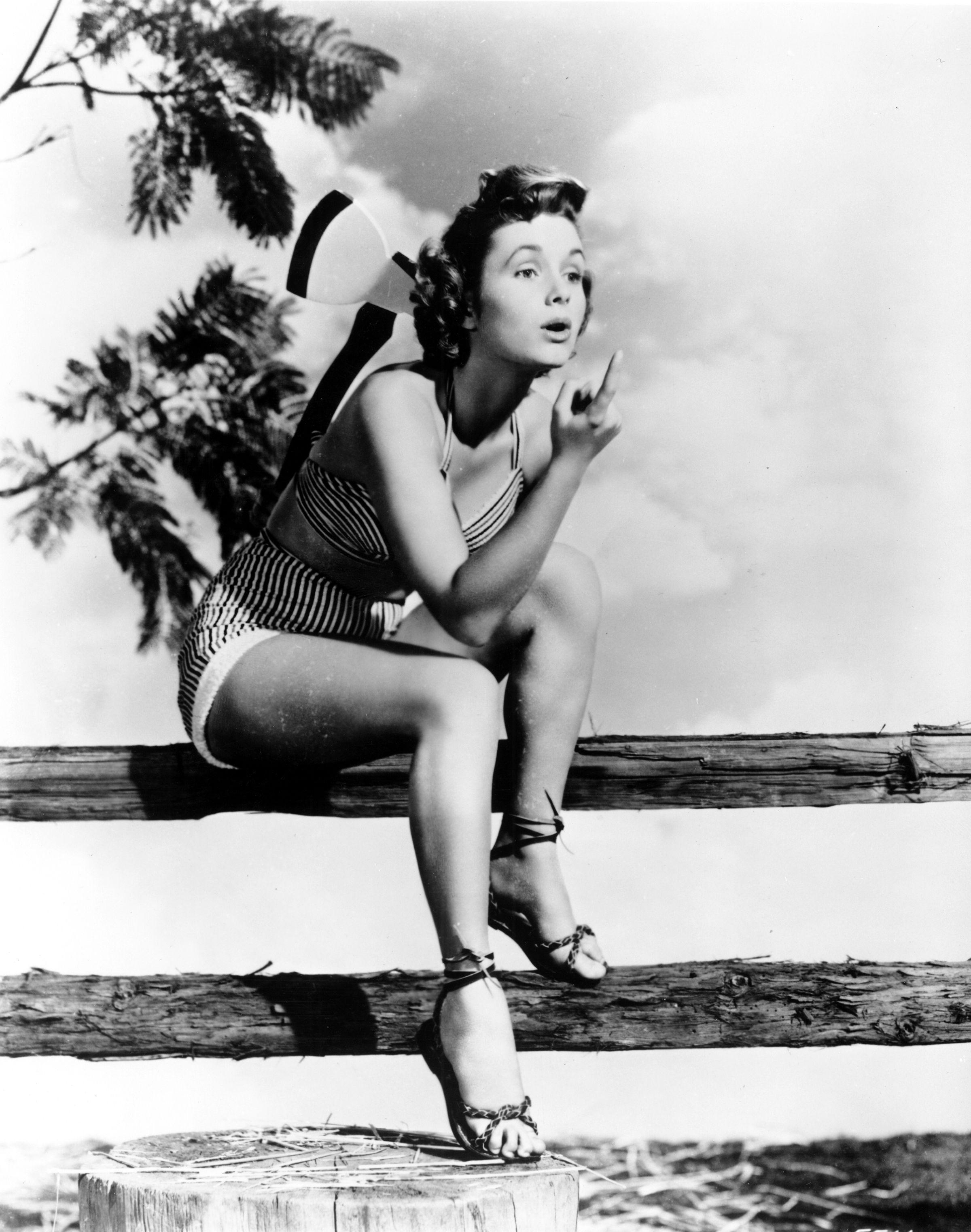 Debbie Reynolds photo 13 of 46 pics, wallpaper - photo #414338 ...