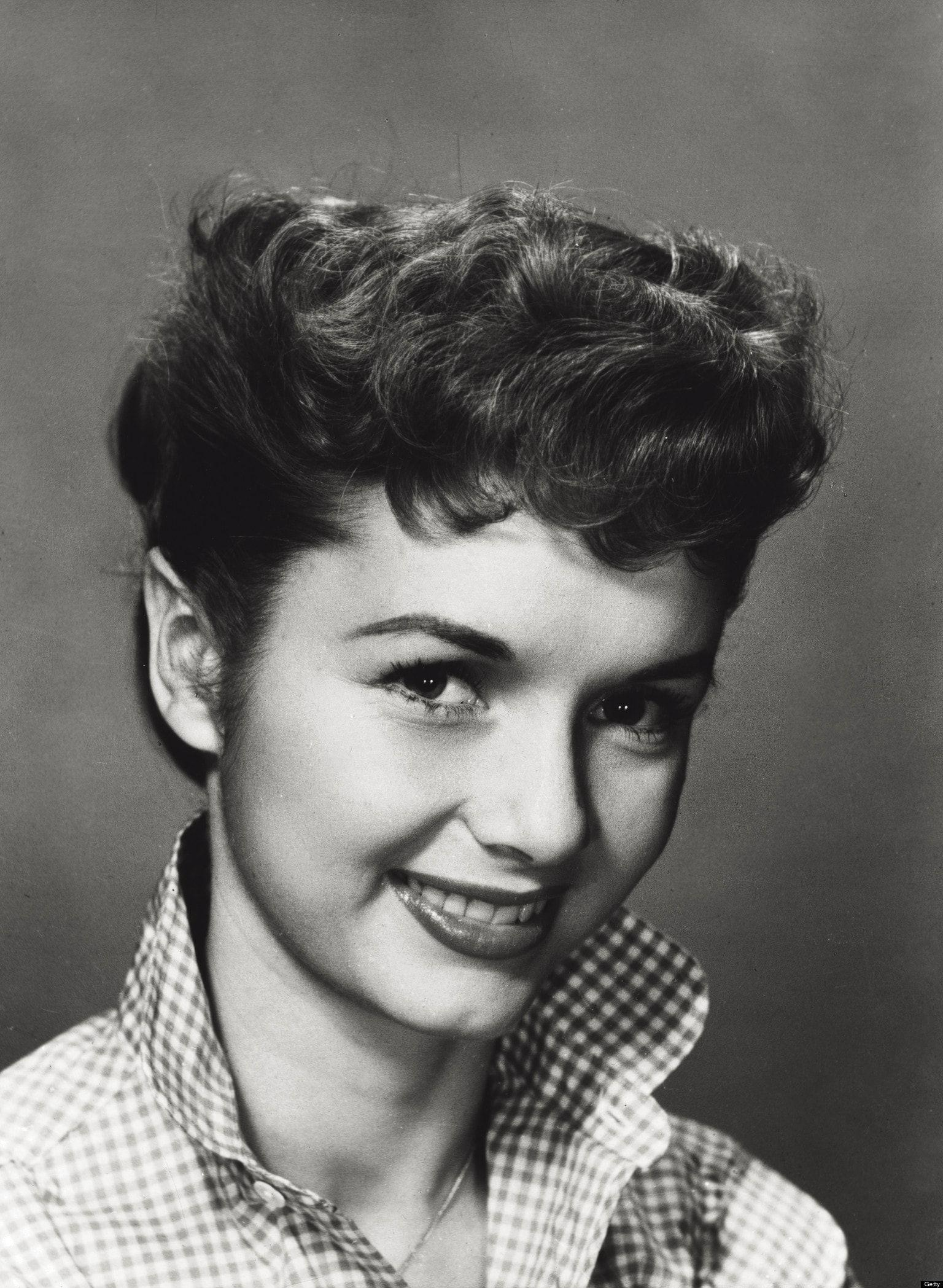 Debbie Reynolds HD Desktop Wallpapers | 7wallpapers.net