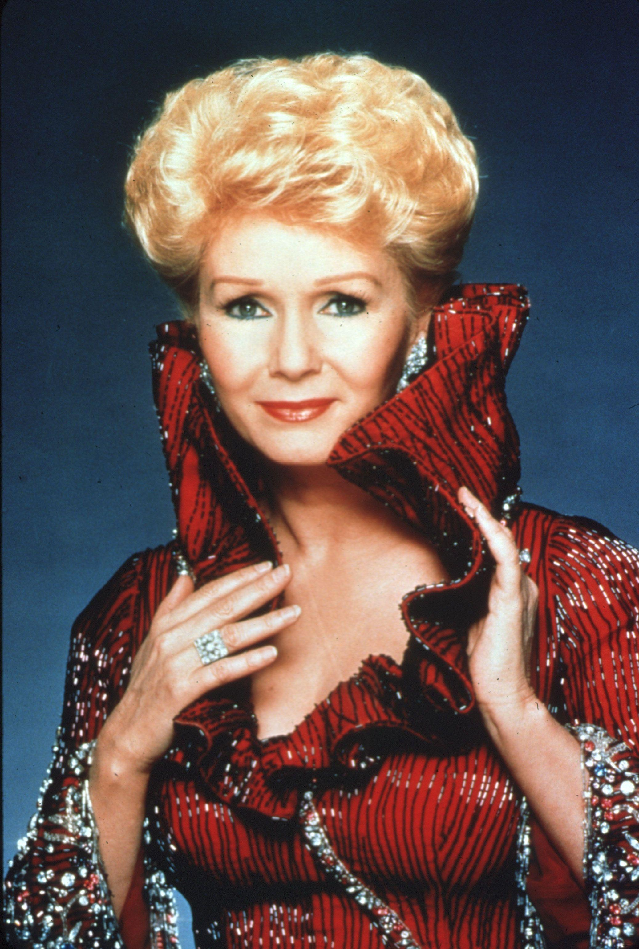 Image Blogs Nice: Debbie Reynolds - Images Hot