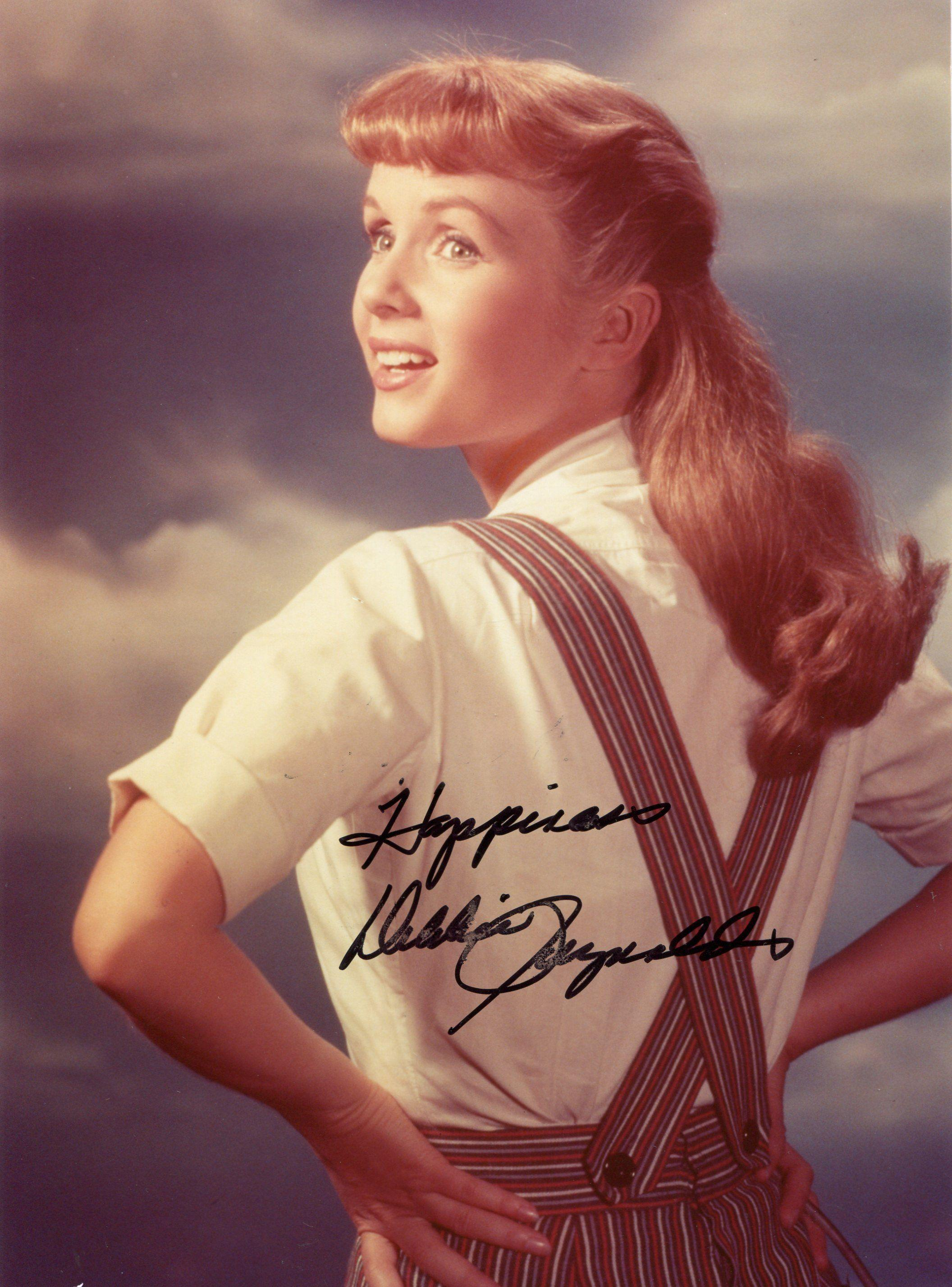 Wallpapers Linsay Hansen Debbie Reynolds 684953.6 2112x2856 ...