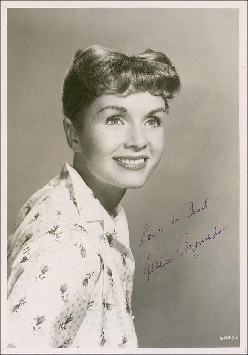 Pictures of Debbie Reynolds - Pictures Of Celebrities