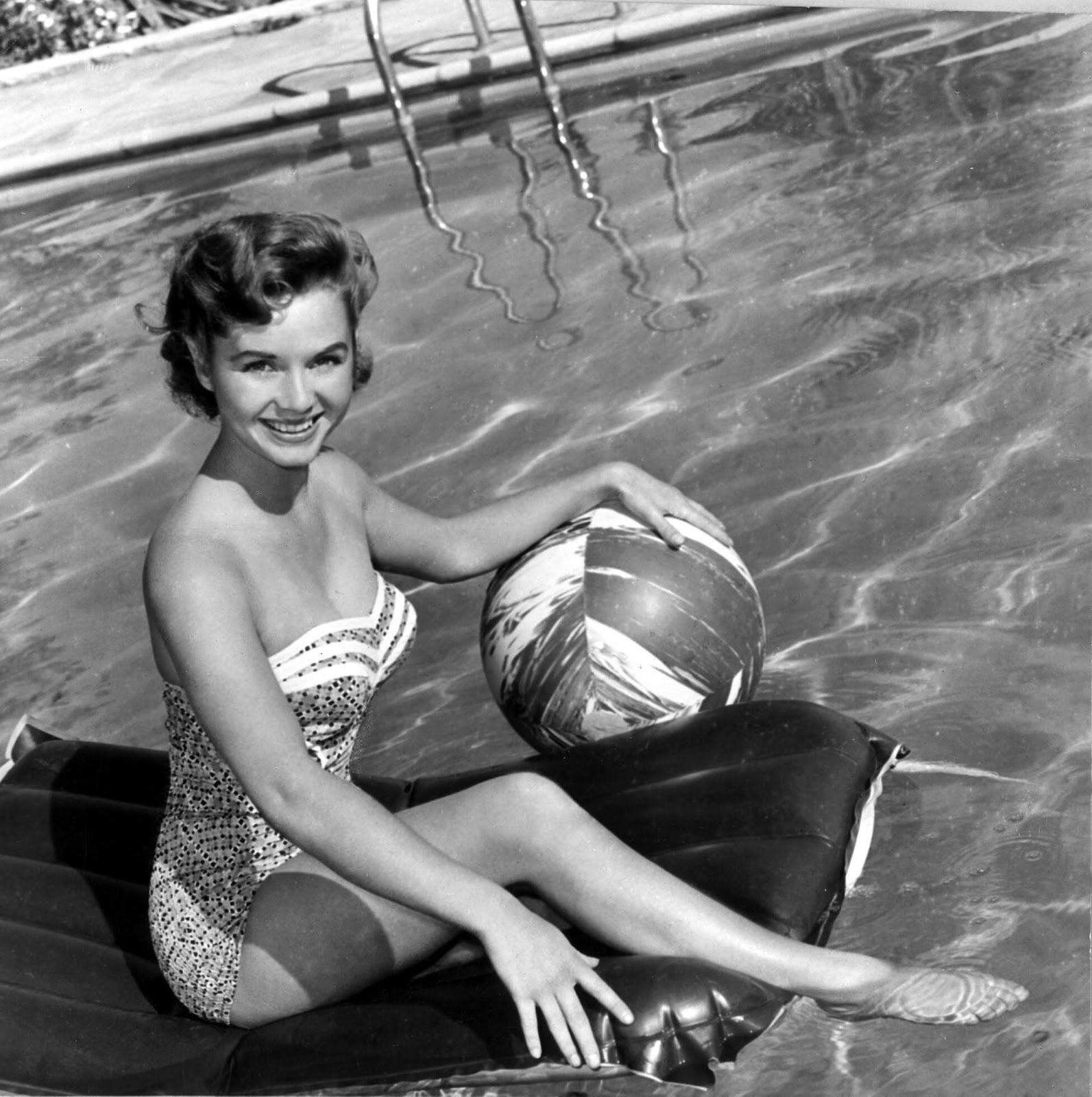 Debbie Reynolds photo 8 of 46 pics, wallpaper - photo #412230 ...