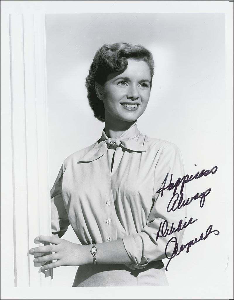Debbie Reynolds - Photo Colection | Wallpaper Category Amazing