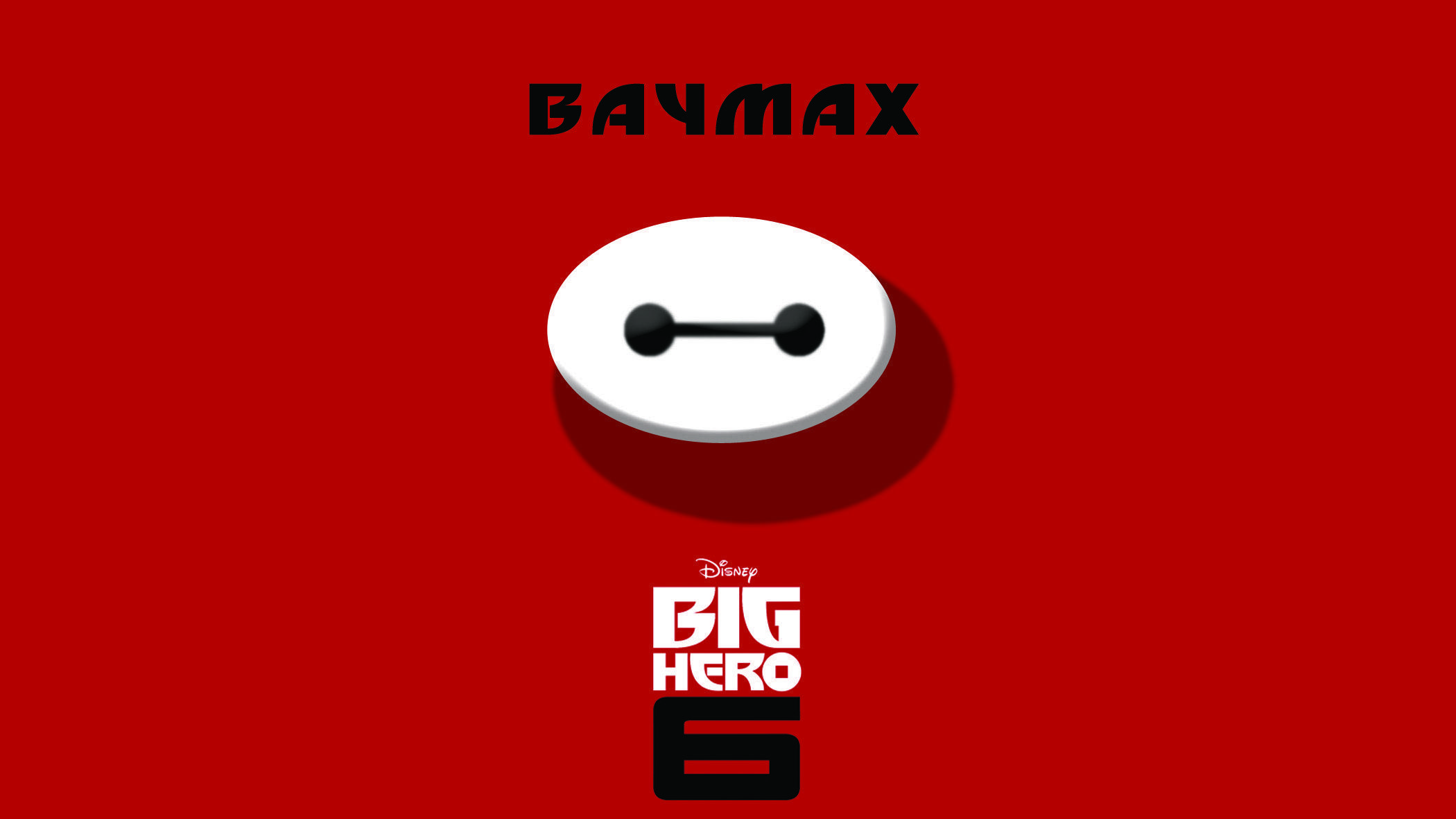 Big Hero 6 Baymax wallpaper – wallpaper free download