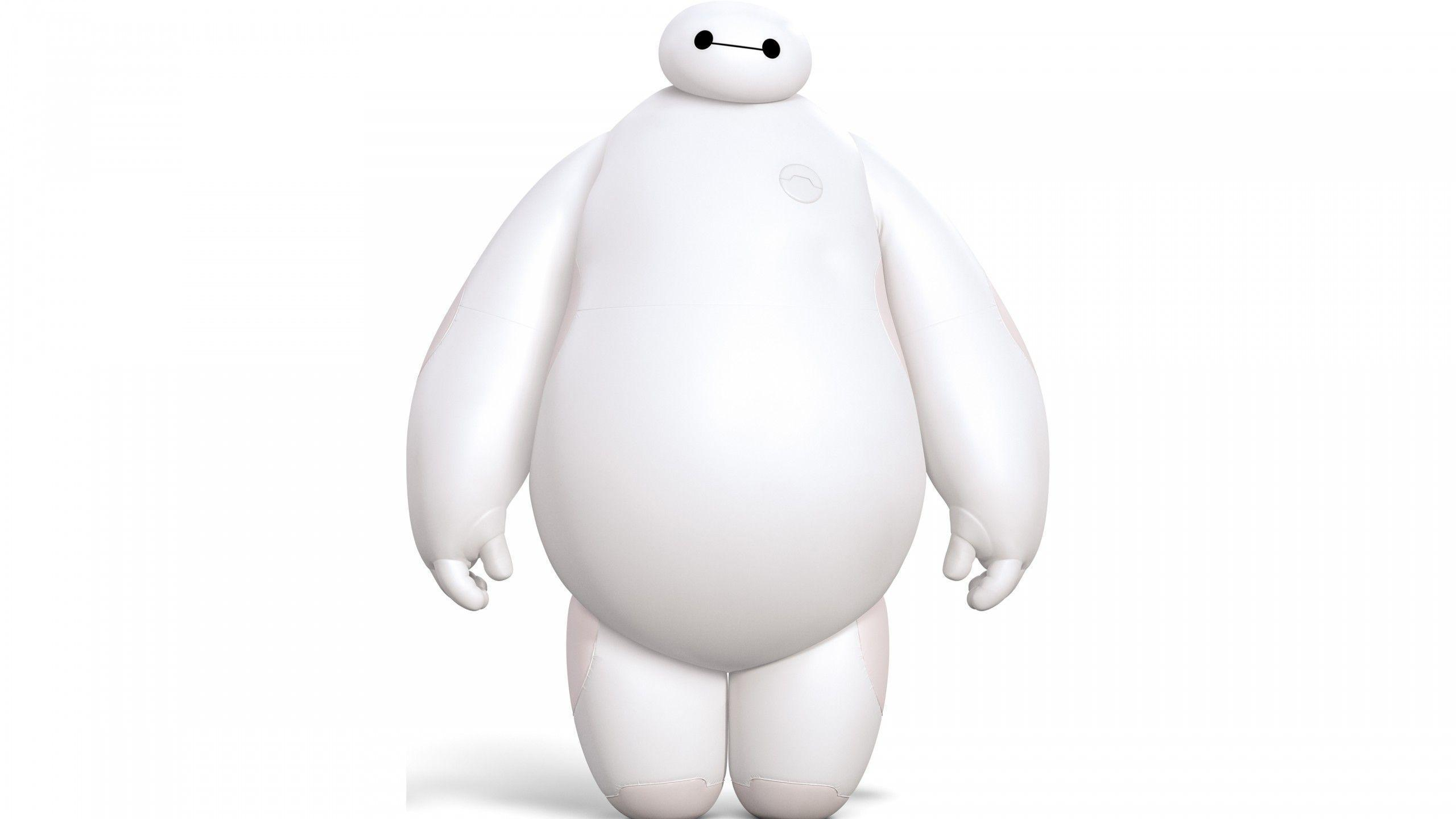 21 Baymax HD Wallpapers | Backgrounds - Wallpaper Abyss