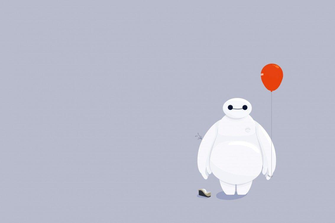Big Hero 6 Disney Baymax wallpaper – wallpaper free download