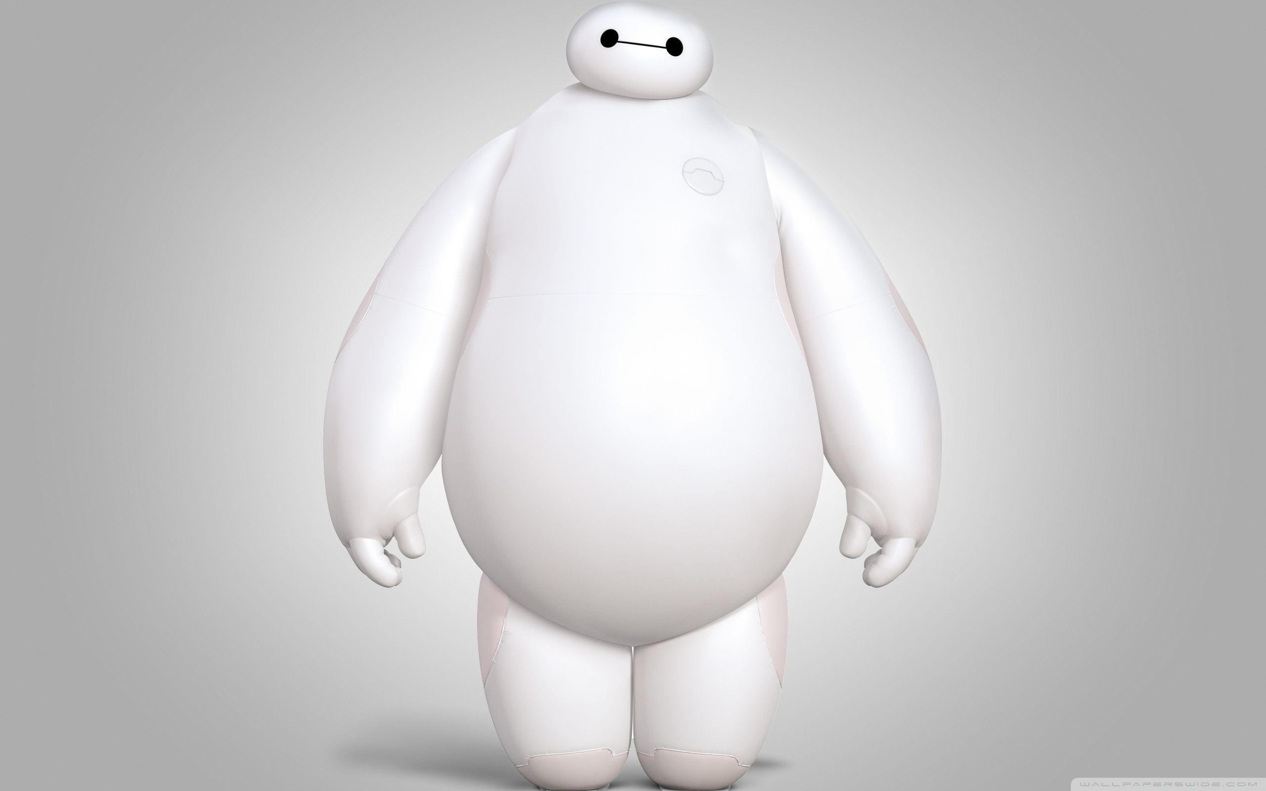 Big Hero 6 Movie Baymax HD desktop wallpaper : Widescreen : High ...