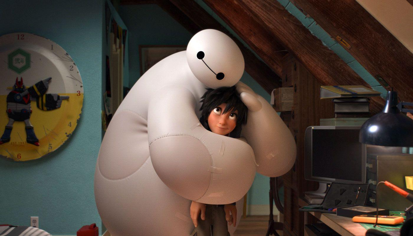 Baymax Big Hero 6 HD Wallpapers - All HD Wallpapers