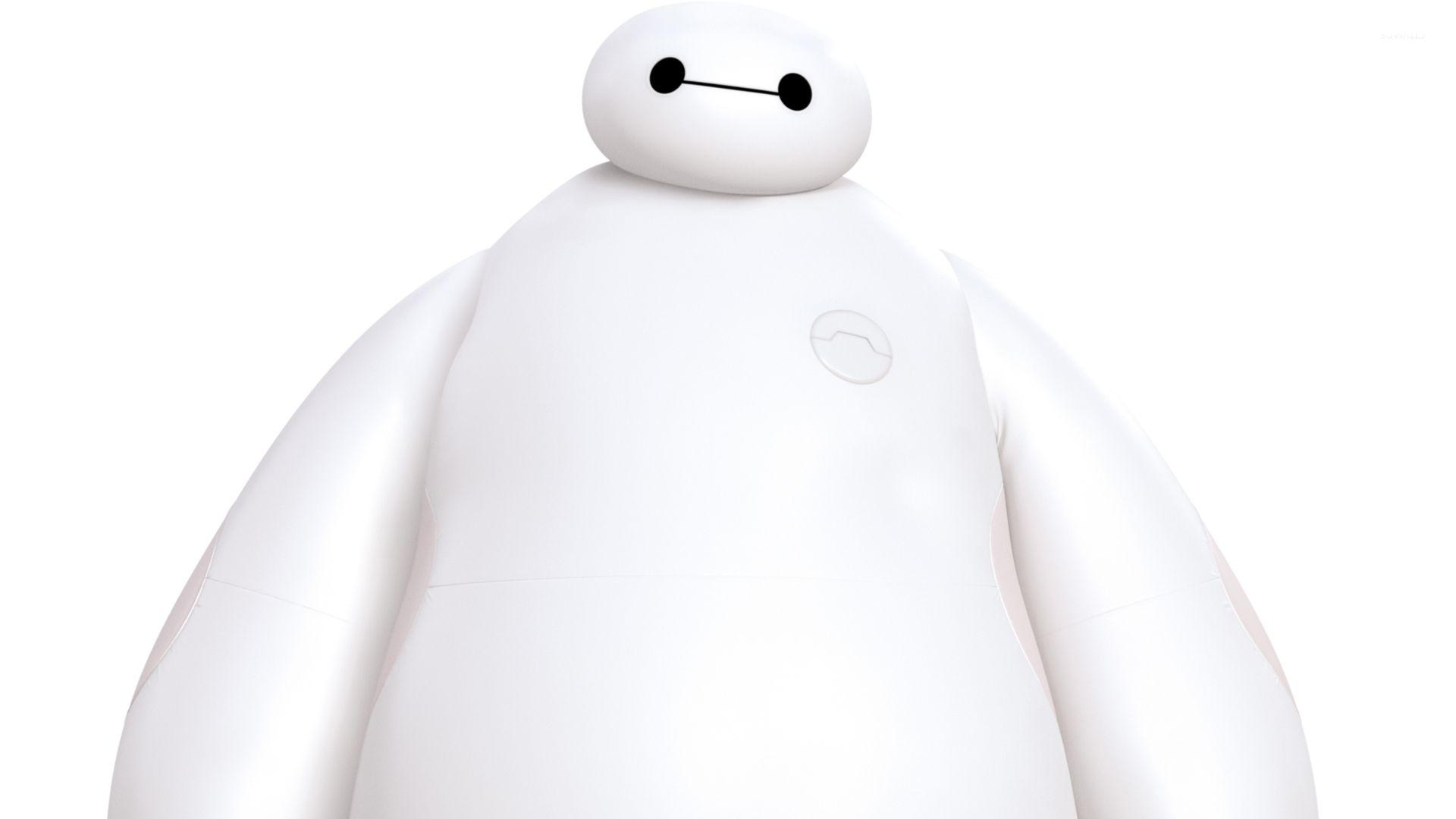 Baymax - Big Hero 6 wallpaper - Cartoon wallpapers - #35056