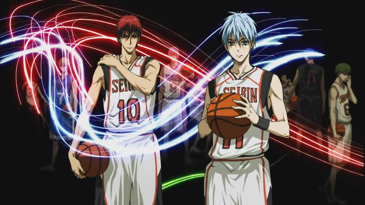Custom HD 27 Kuroko No Basket Wallpapers Collection