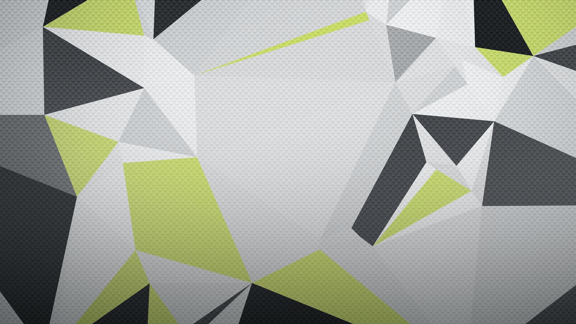 10 Wonderful HD Geometric Wallpapers - HDWallSource.com