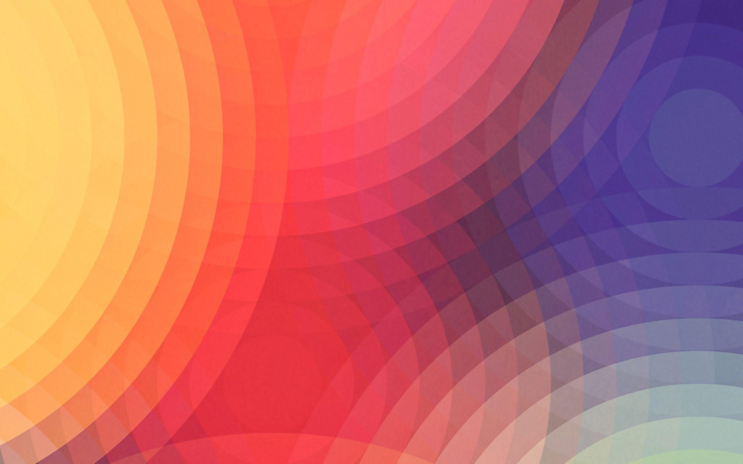 Geometric wallpaper | 2560x1600 | #44409
