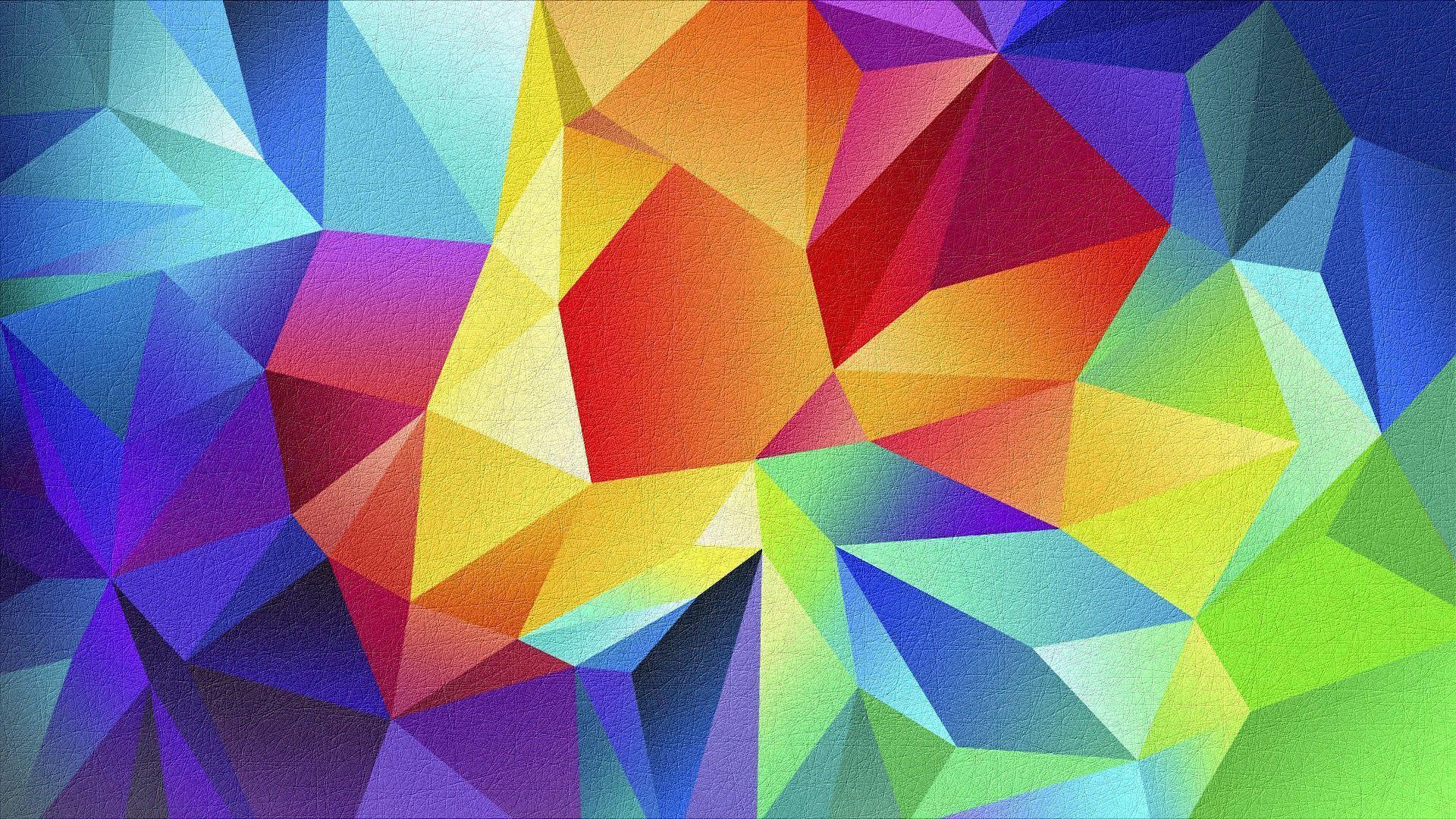 geometric wallpaper HD - wallpaper12.com