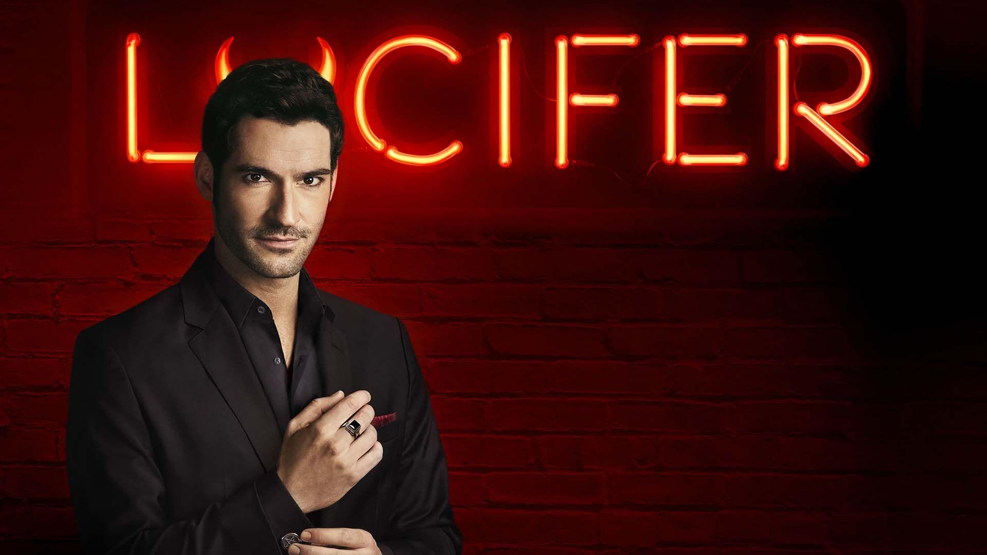 6 Lucifer HD Wallpapers | Backgrounds - Wallpaper Abyss