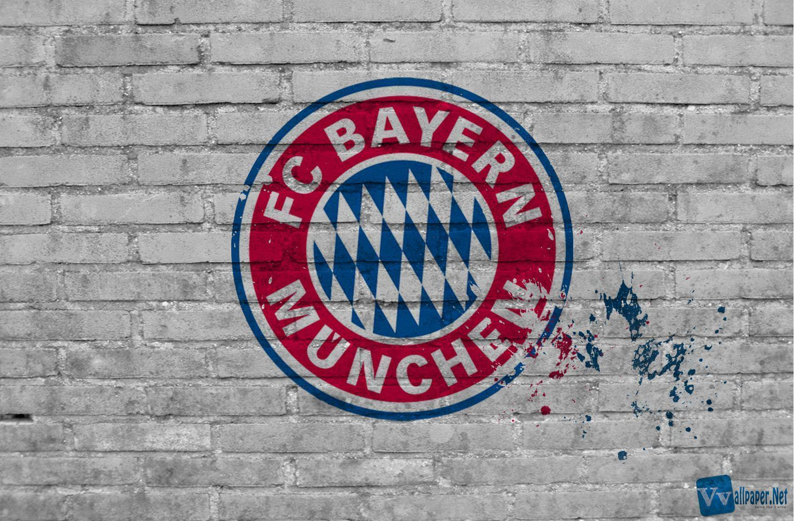 Fc Bayern Munich Hd Wallpapers - WallpaperSafari