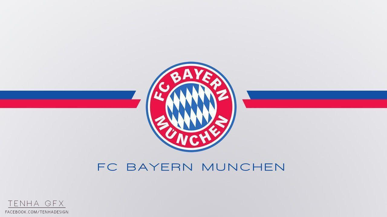 FC. BAYERN MUNCHEN WALLPAPER by tenha on DeviantArt
