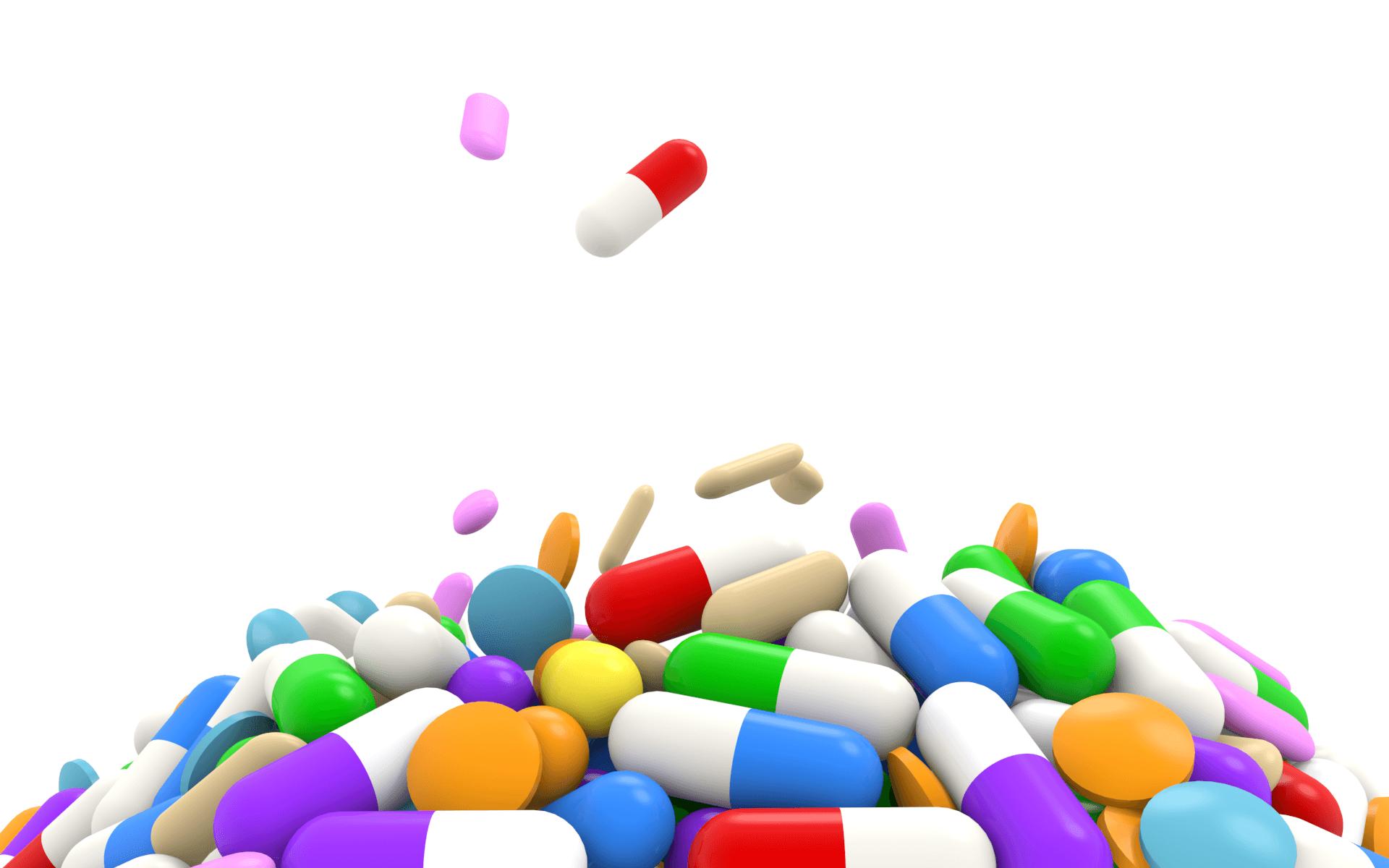 Medicine Background Wallpaper