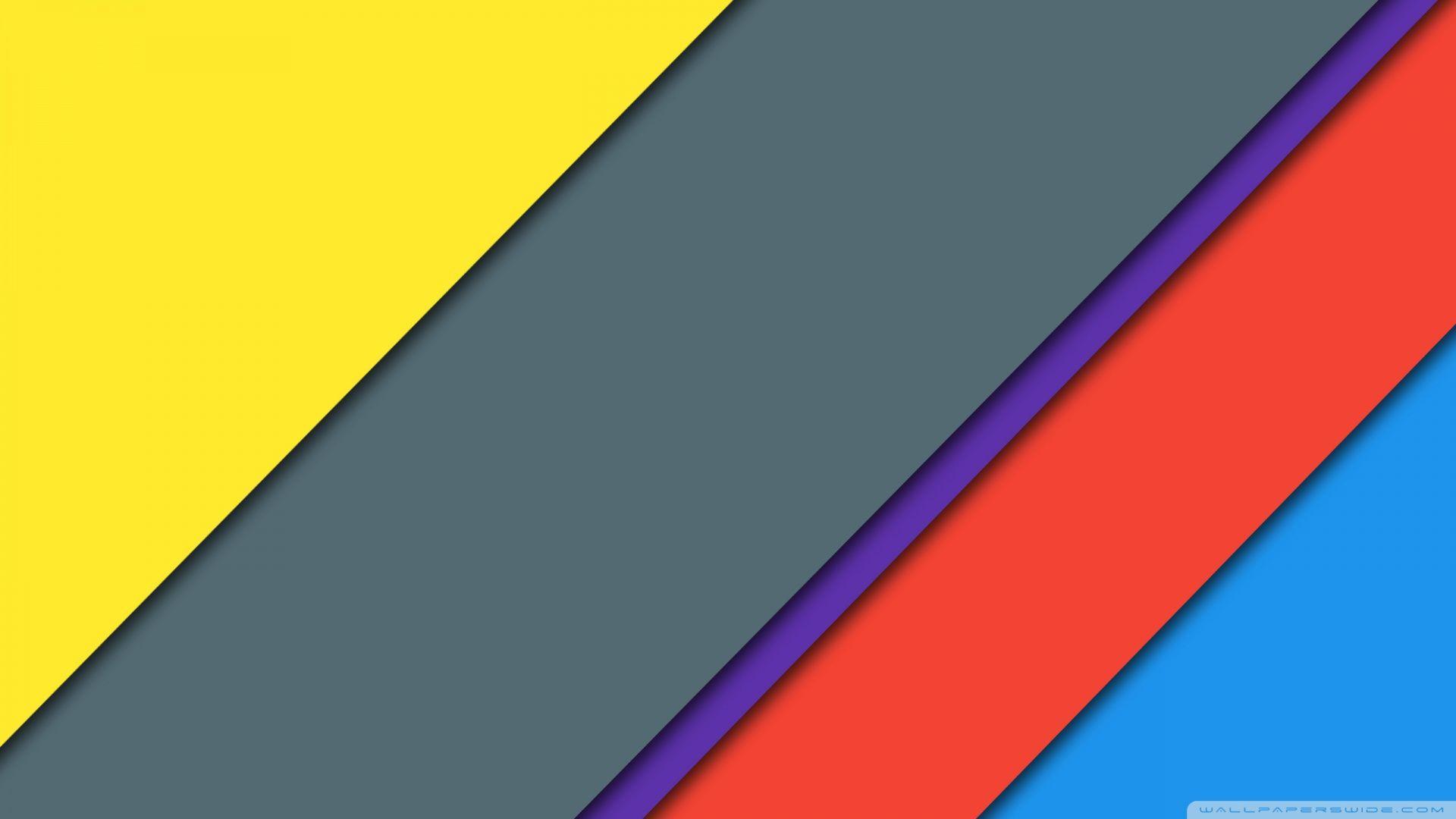 Material Design Hd Desktop Wallpaper 23164: Material Wallpapers