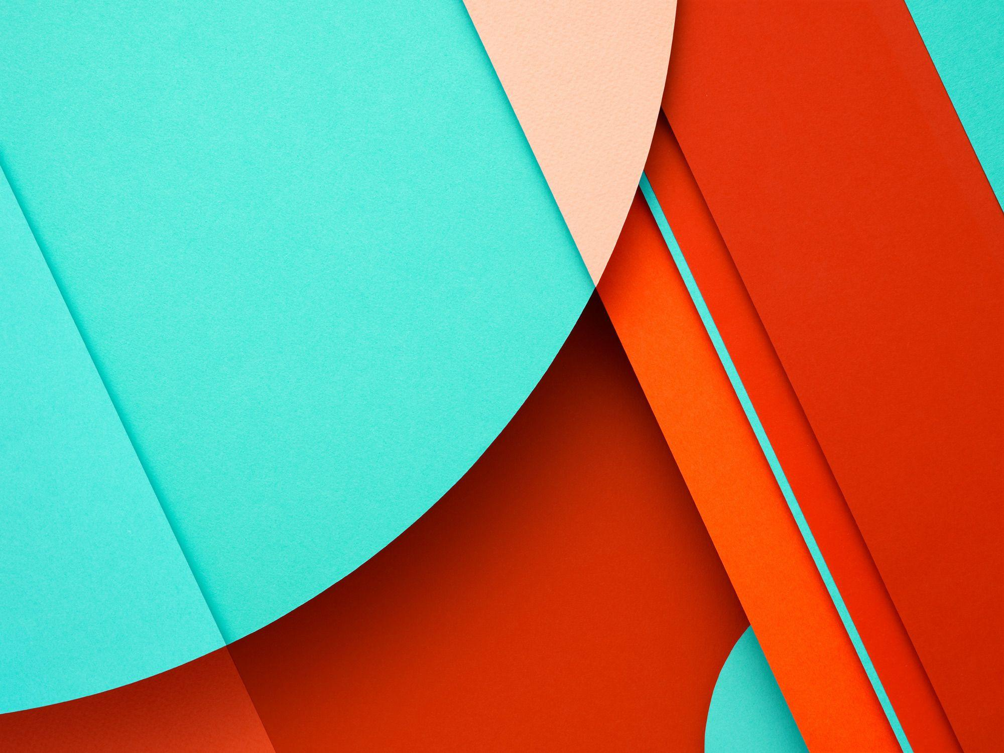 Andriod L Material Design Wallpapers - Top Of Android
