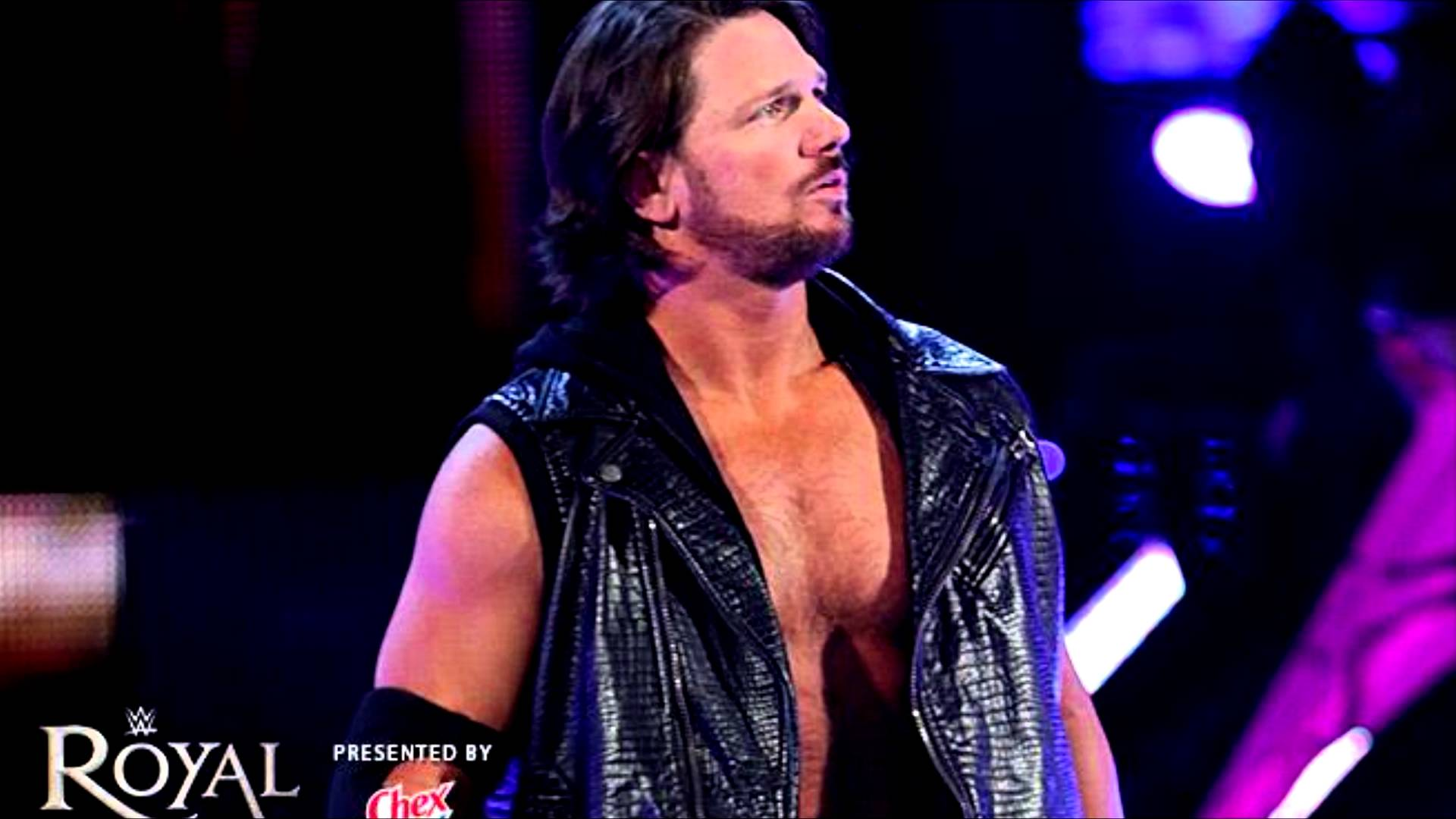 AJ Styles Wallpapers HD Pictures | Live HD Wallpaper HQ Pictures ...