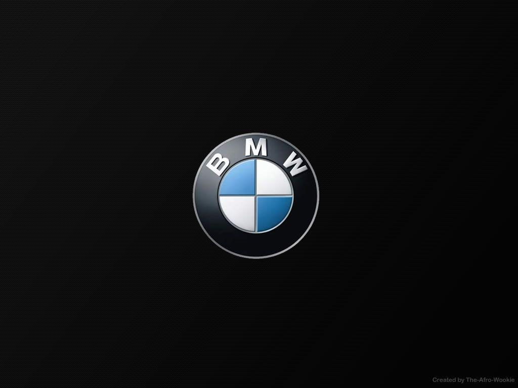 BMW Logo Wallpaper · iBackgroundWallpaper