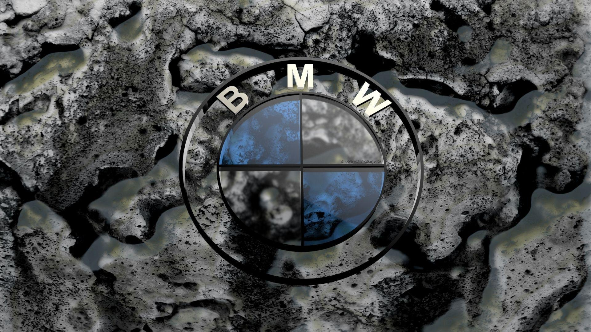 BMW Logo Wallpaper 1920x1080 - WallpaperSafari