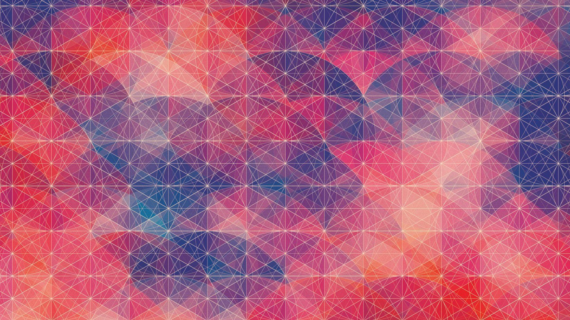 Geometric Wallpapers | OhTopTens