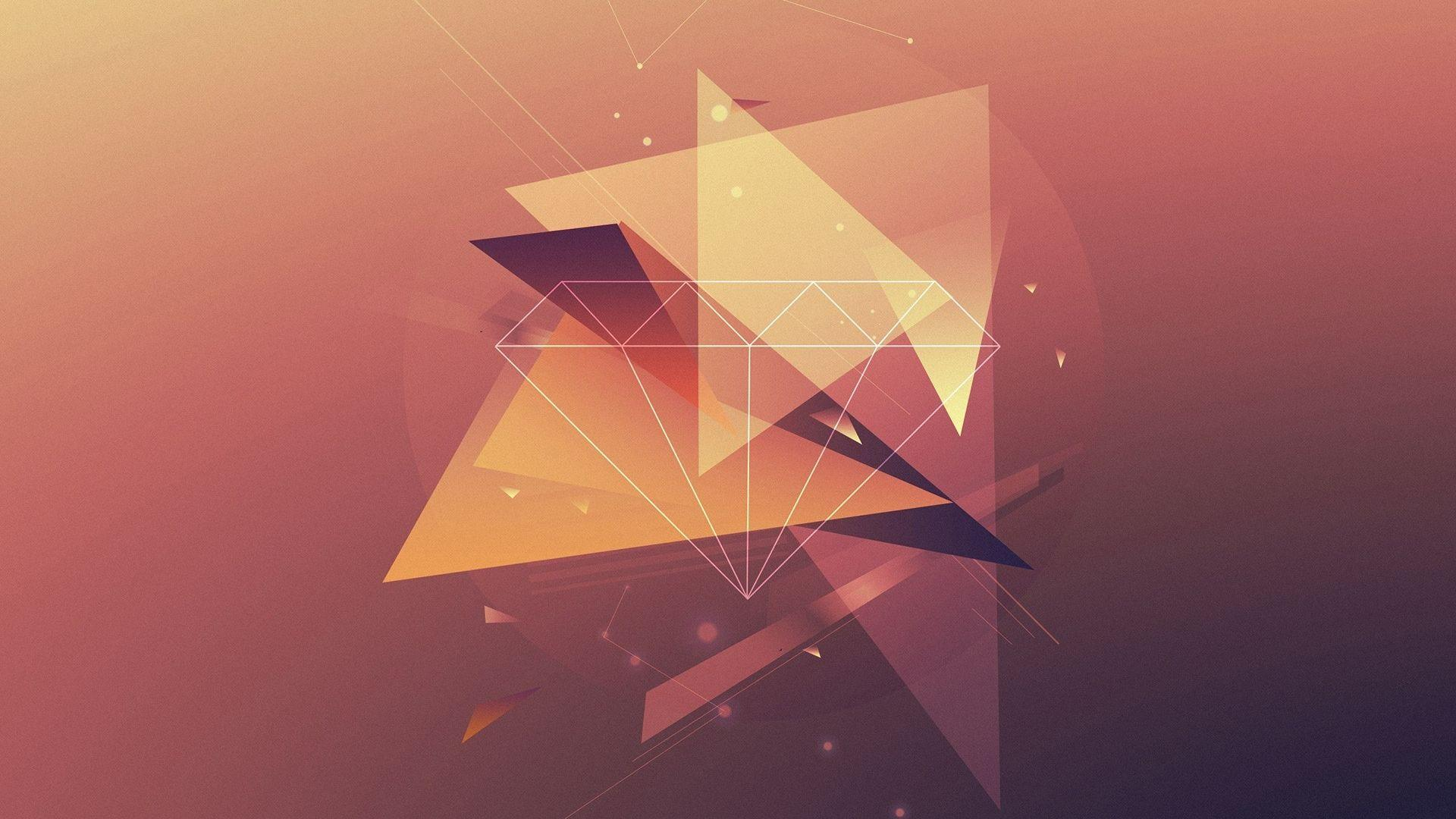 MNY-23: Pictures of Geometric HD, 49 Top Wallpapers