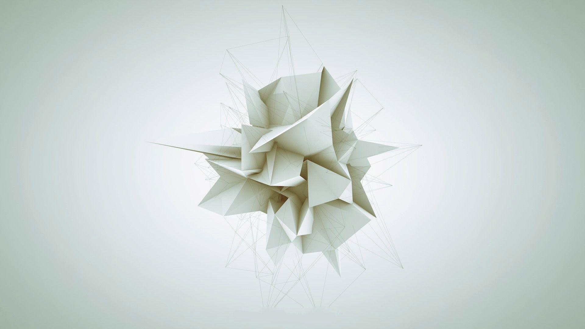 1000+ images about Abstract Geometry on Pinterest | Wallpapers ...
