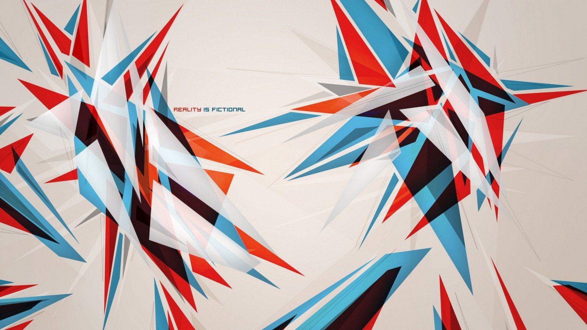 Wallpaper Colors Geometry Minimalistic Geometric Wall