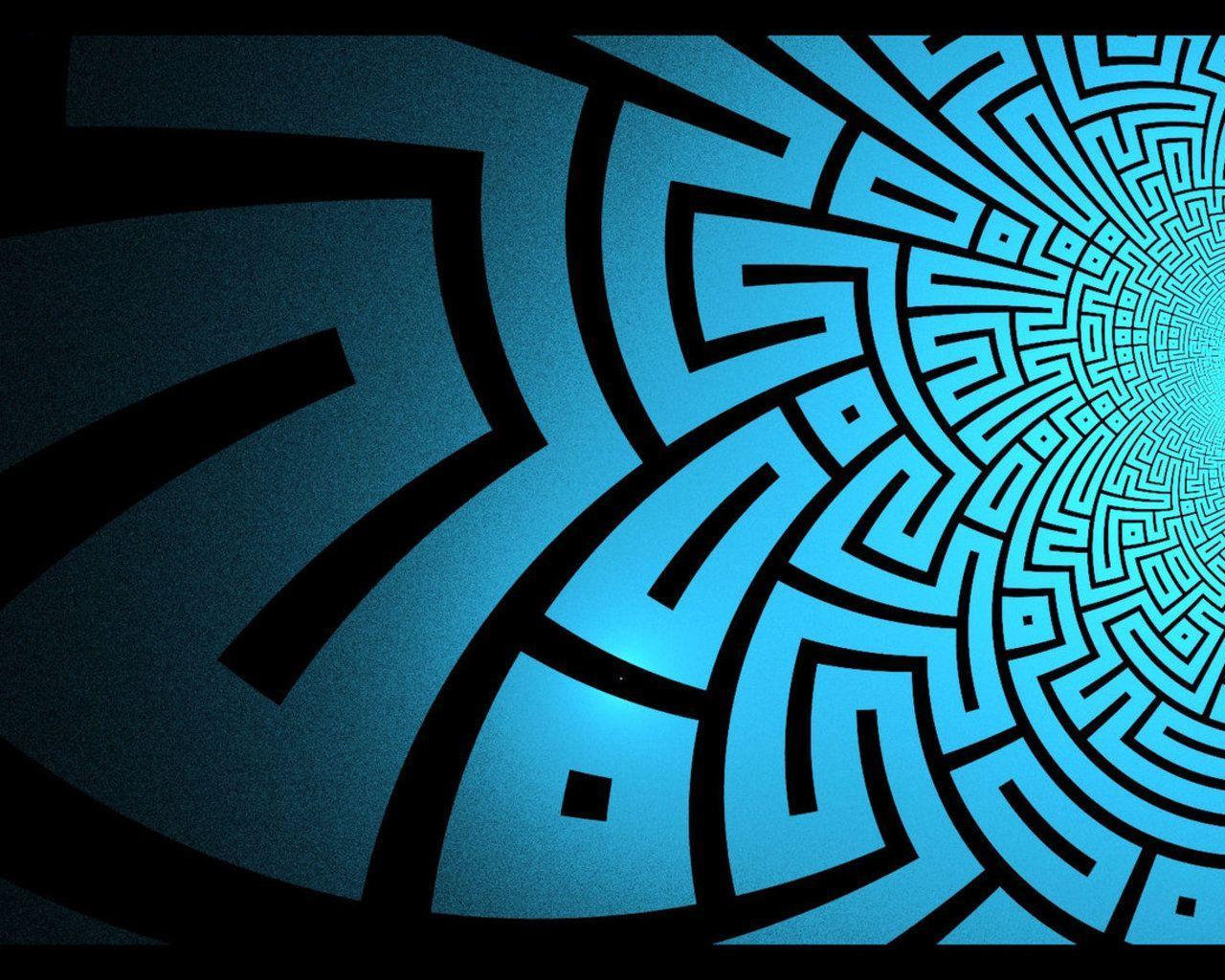 Geometric Wallpaper #6887113