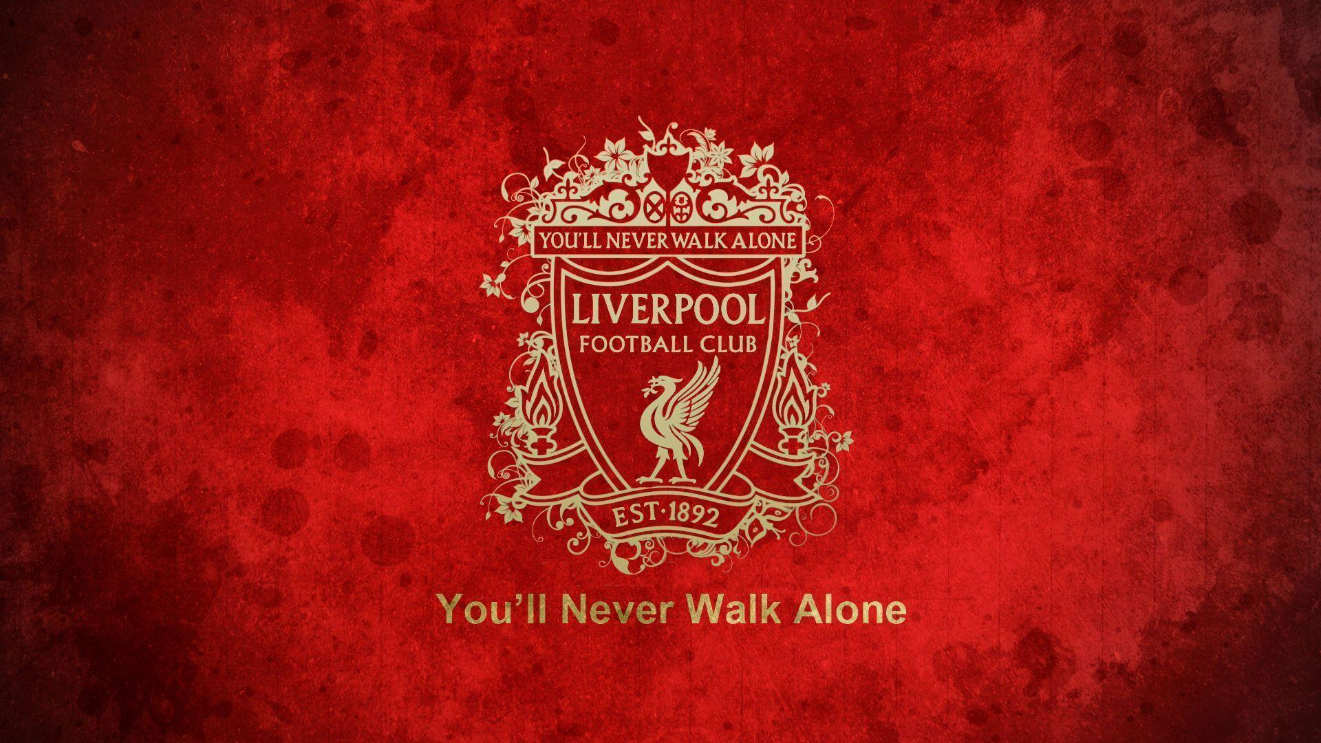 Liverpool FC Wallpapers - Wallpaper Cave