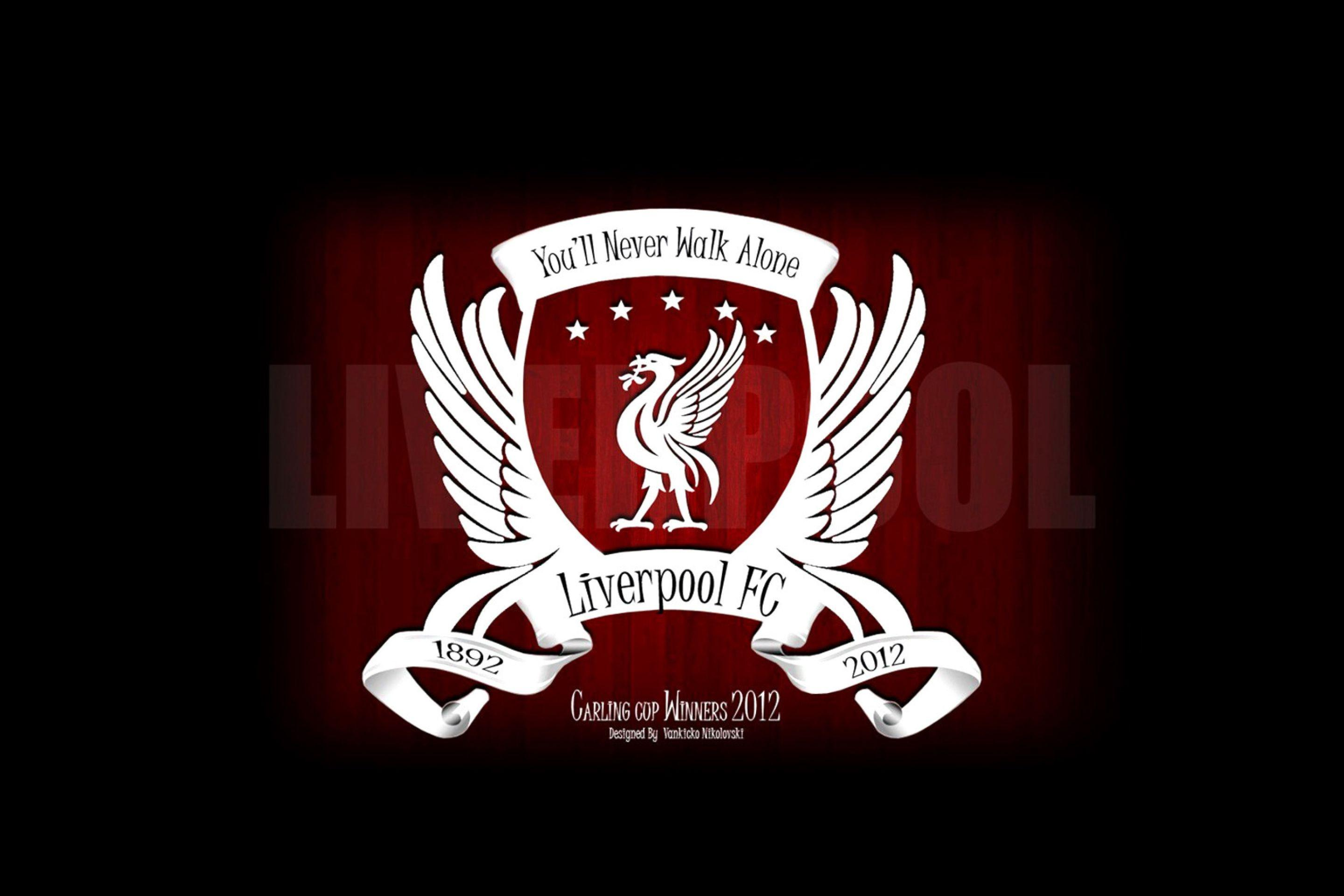 Liverpool FC Wallpaper for Samsung Galaxy S6