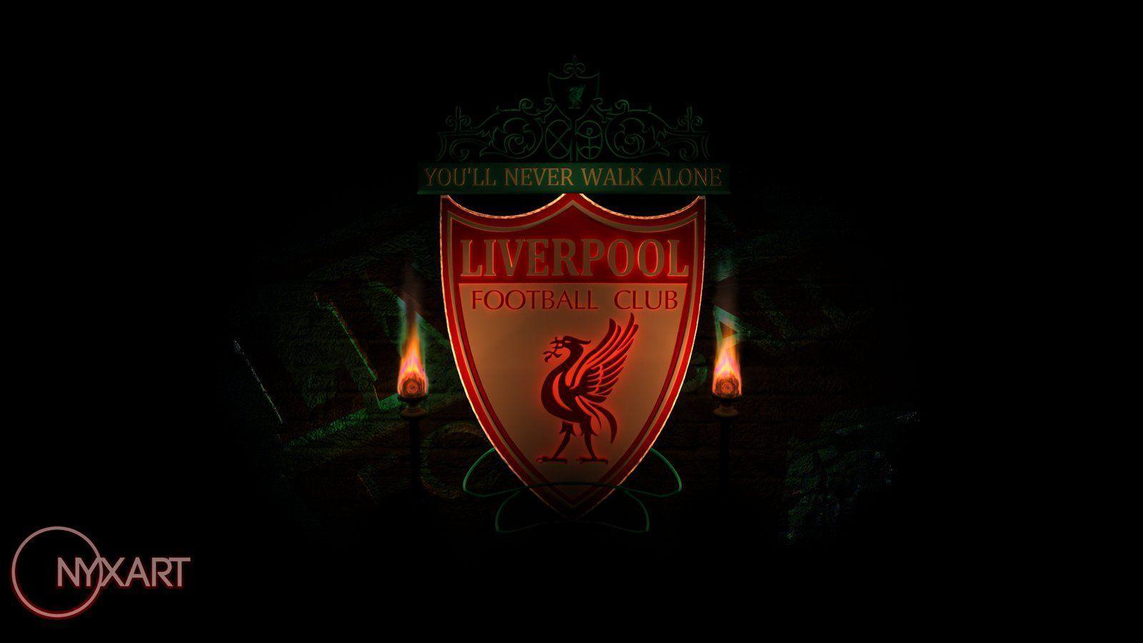 Liverpool FC Wallpapers 2015