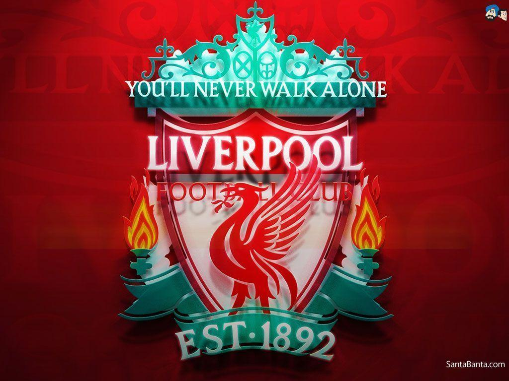 Liverpool FC Wallpaper #1