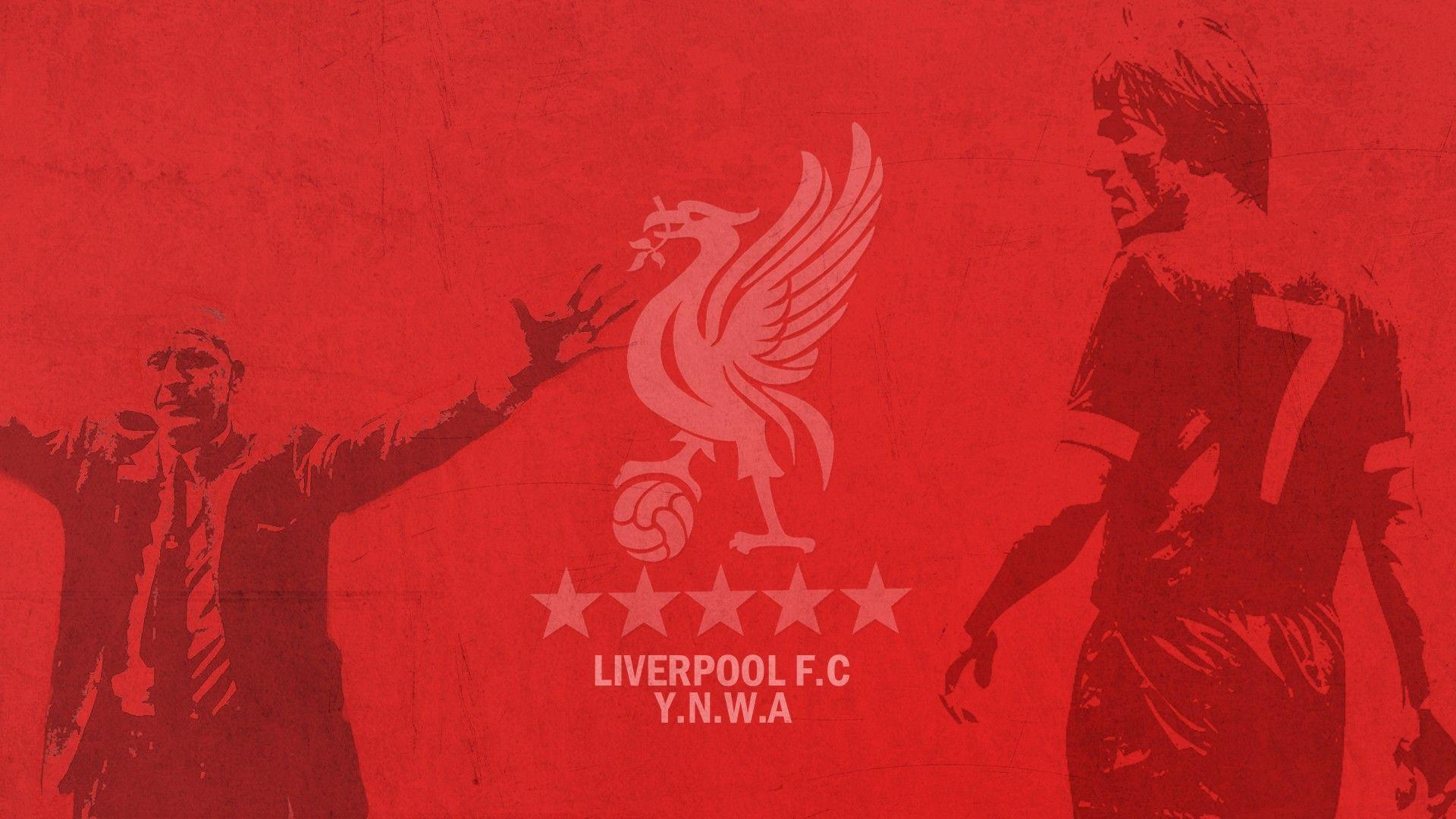 Liverpool FC wallpapers – wallpapers free download