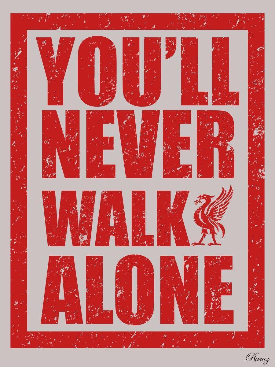 Liverpool FC Wallpapers HD Download