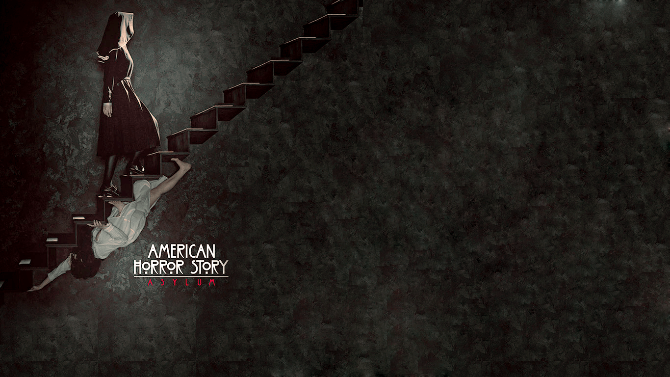 American Horror Story Background 8