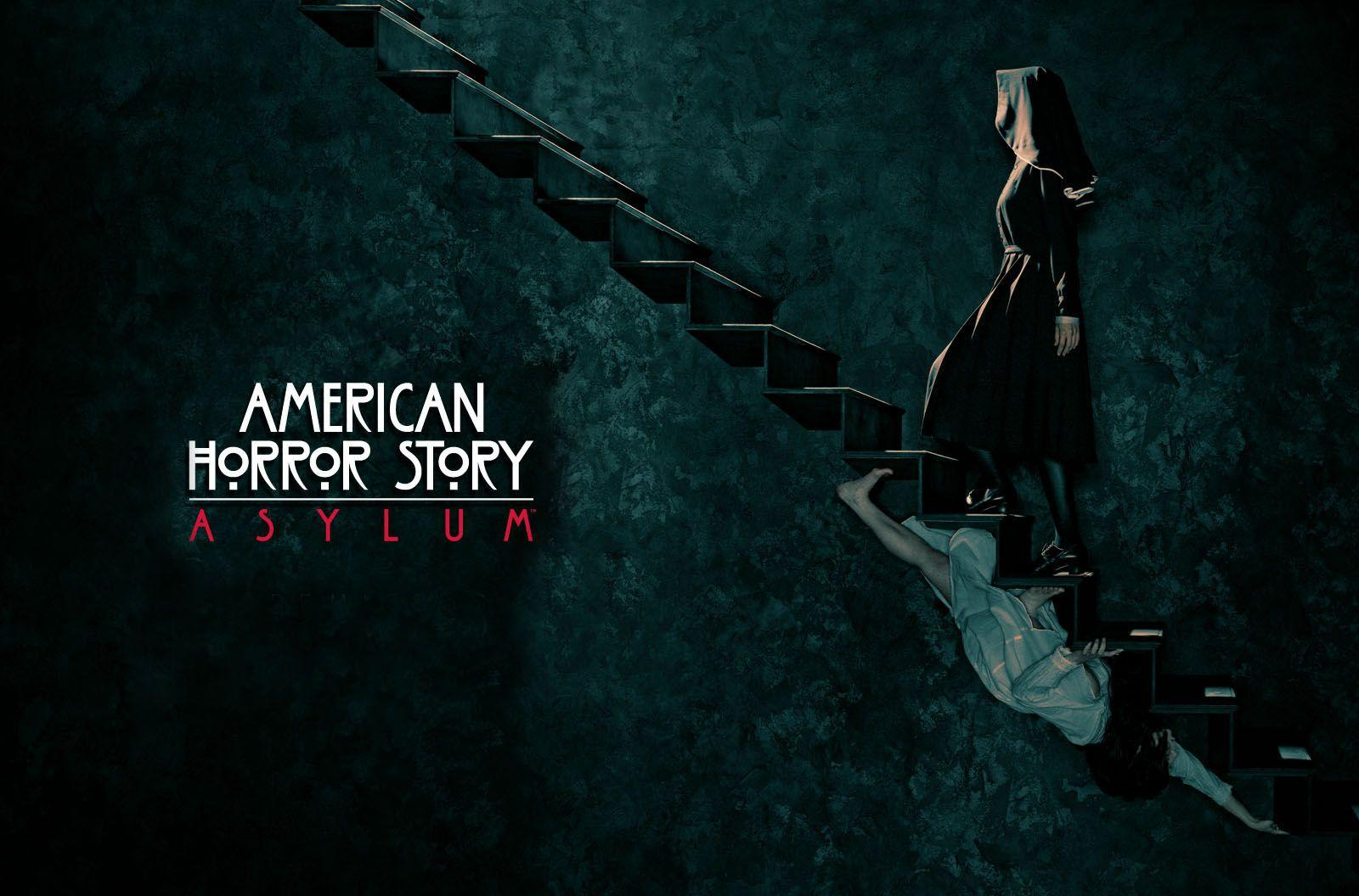 Top american horror story wallpapers for American horror story wall mural