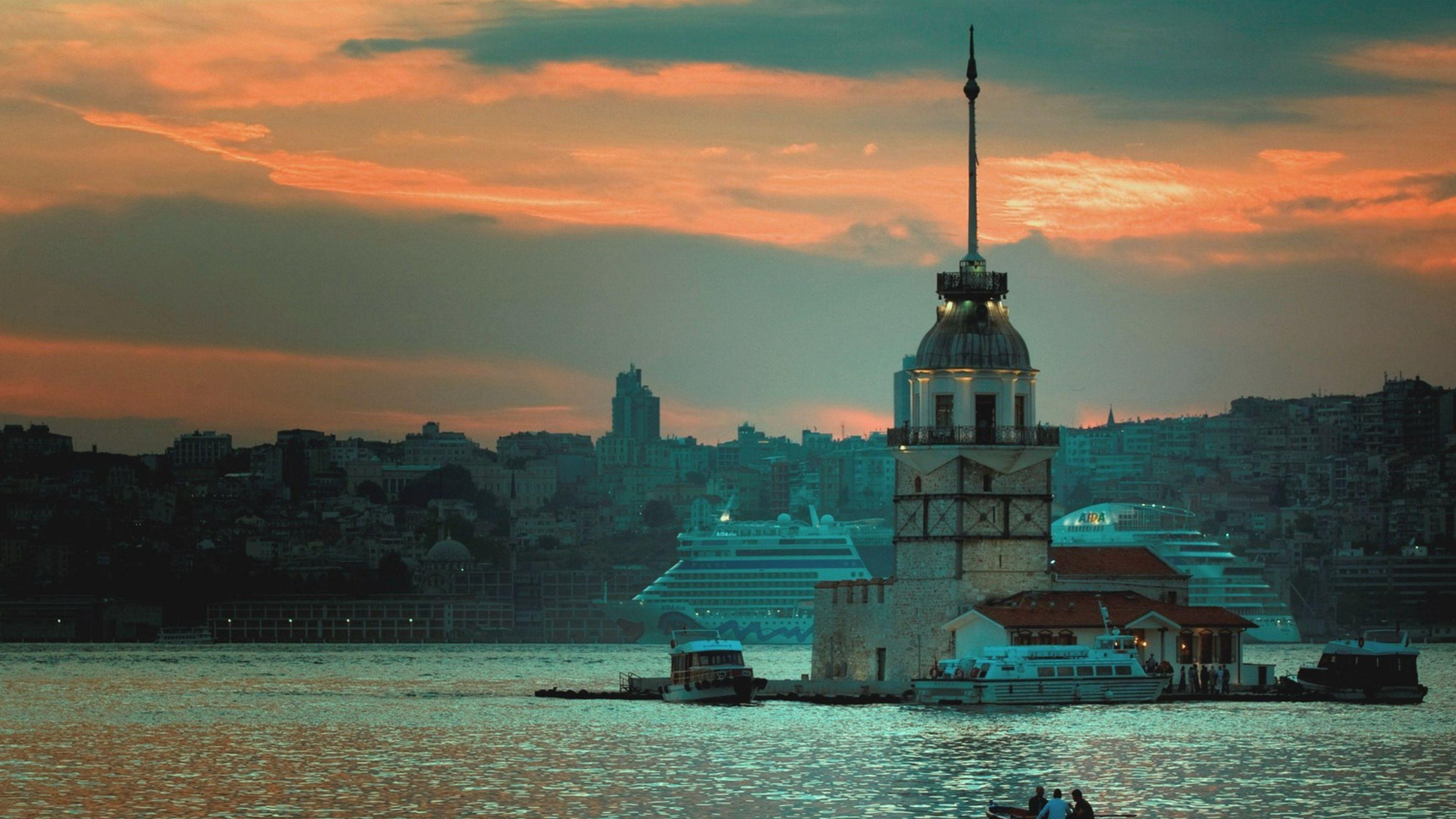 Istanbul wallpapers wallpaper cave - Desktop wallpaper 4k ultra hd ...