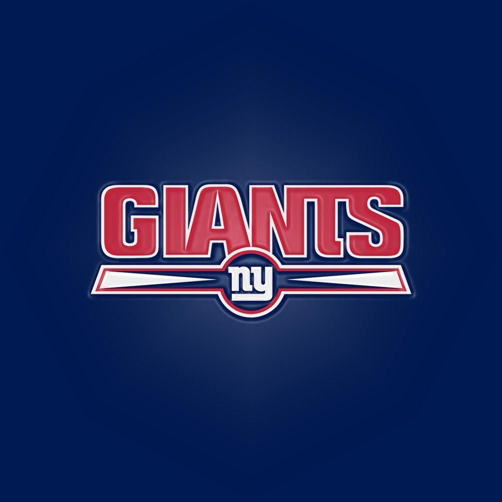 New York Giants Team Logos iPad Wallpapers – Digital Citizen