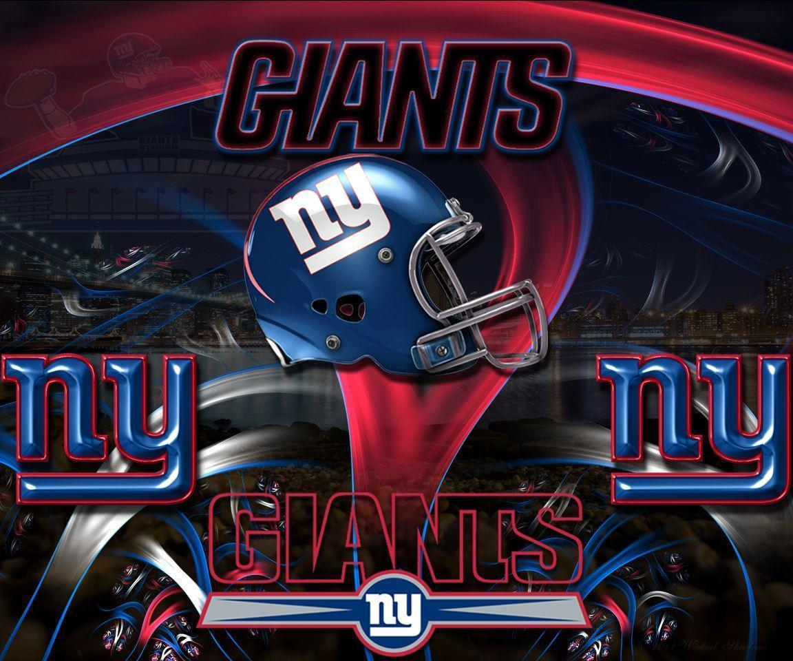 New york giants, Hd backgrounds and Wallpapers