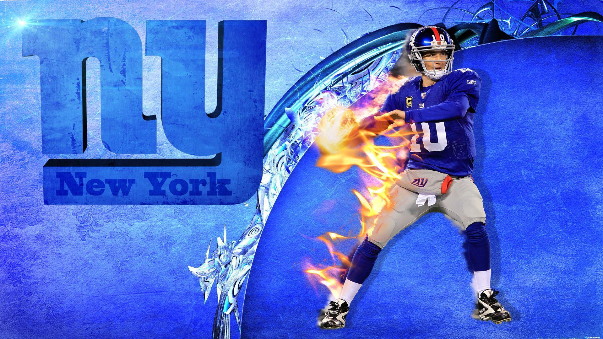 New york giants, Wallpapers and New york